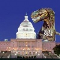 Unions Are the Political Dinosaur in the Room