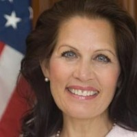 Michele ( anti-Obamacare ) Bachmann on Freedom vs. Obamacare