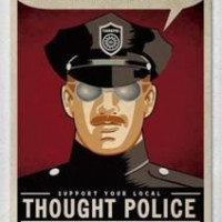 Obama's Crown Jewell of Thought Police