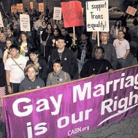 Gay Marriage, Bigotry and Public Interest