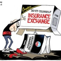 Obamacare is Imploding