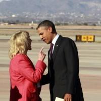 """AZ Gov. Brewer upset """"thin skinned"""" Obama"""