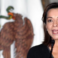 Mexico Nominates First Major Female Presidential Candidate