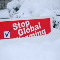 Signing Global Warming's Certificate of Death