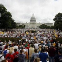 In Defense of the TEA Party