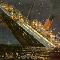 On Shills, Technocrats, Politicians and the Sinking Ship