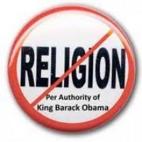War on Religious Freedom