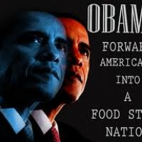 Obama's 1st Term: Real Median Income Down $2,627; People in Poverty Up 6,667,000; Record 46,496,000 Now Poor