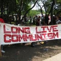 Collecting Your Children – It Takes a (Communist) Village