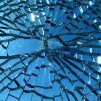 The Mirror Cracks