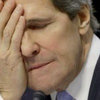 """John """"I don't THINK we're stupid"""" Kerry's Fantasy Foreign Policy"""