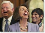pelosi-laughing