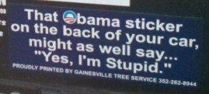 Obama-sticker-stupid2-300x135