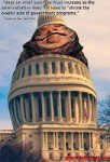 Jabba the Government