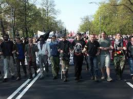 multicultural march