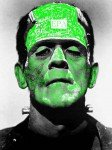 Frankenstein_green_monster
