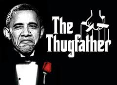 godfather Obama
