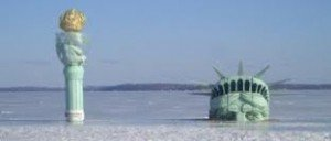 liberty swamped