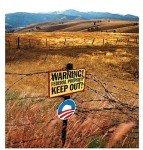 Obama - Land Grab
