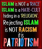 Islam is a Hate Cult