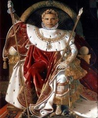 Obama the King